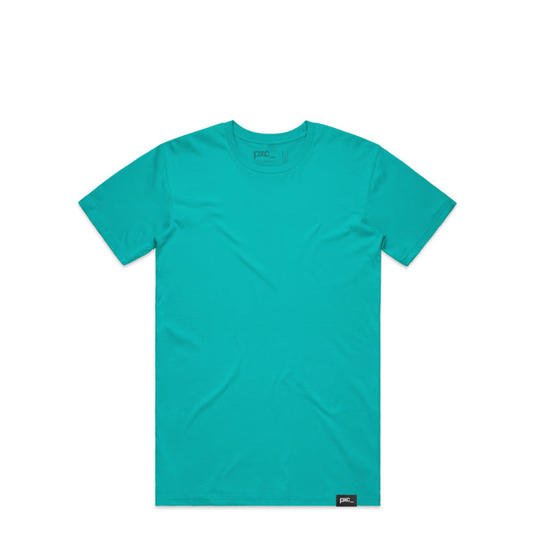 Core Teal T-Shirt