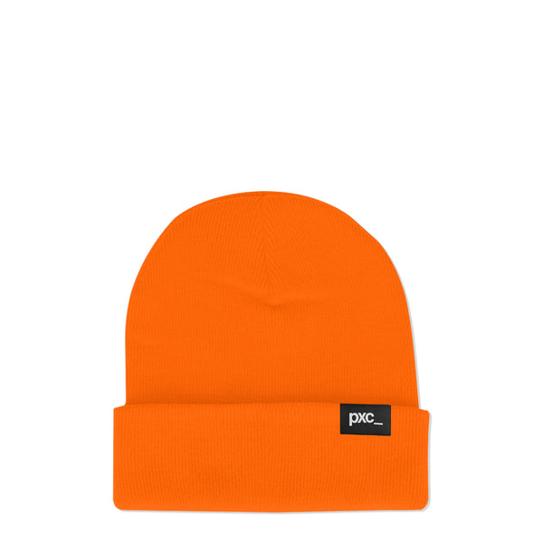 Core Orange Beanie