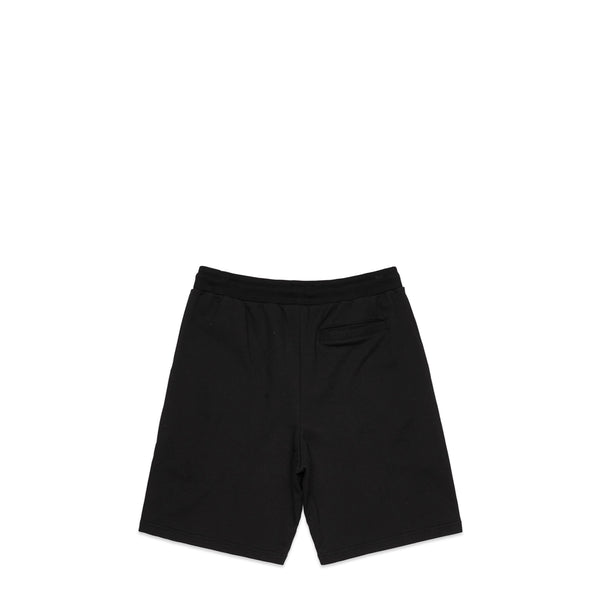 Slick Til Death Black Sweat Shorts
