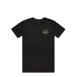 Slick Til Death Black T-Shirt