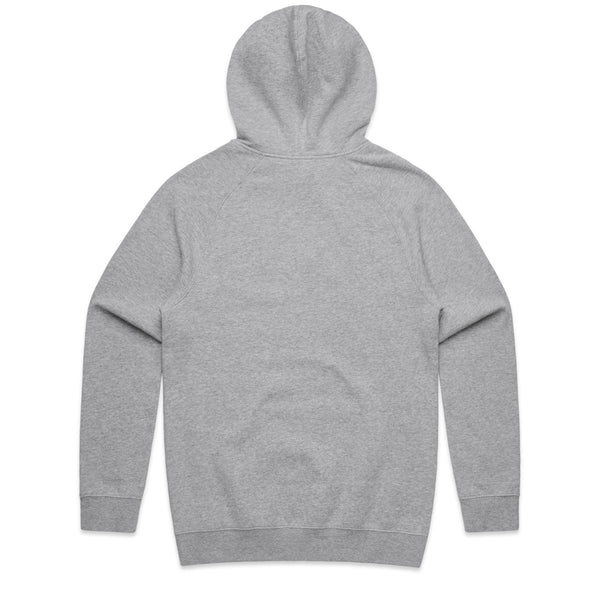 Trashy Athletic Heather Hoodie