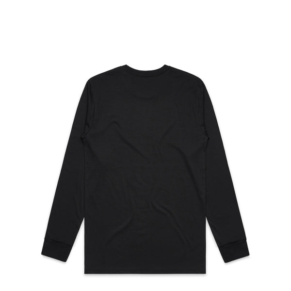 Dirty Little Storm Black Longsleeve
