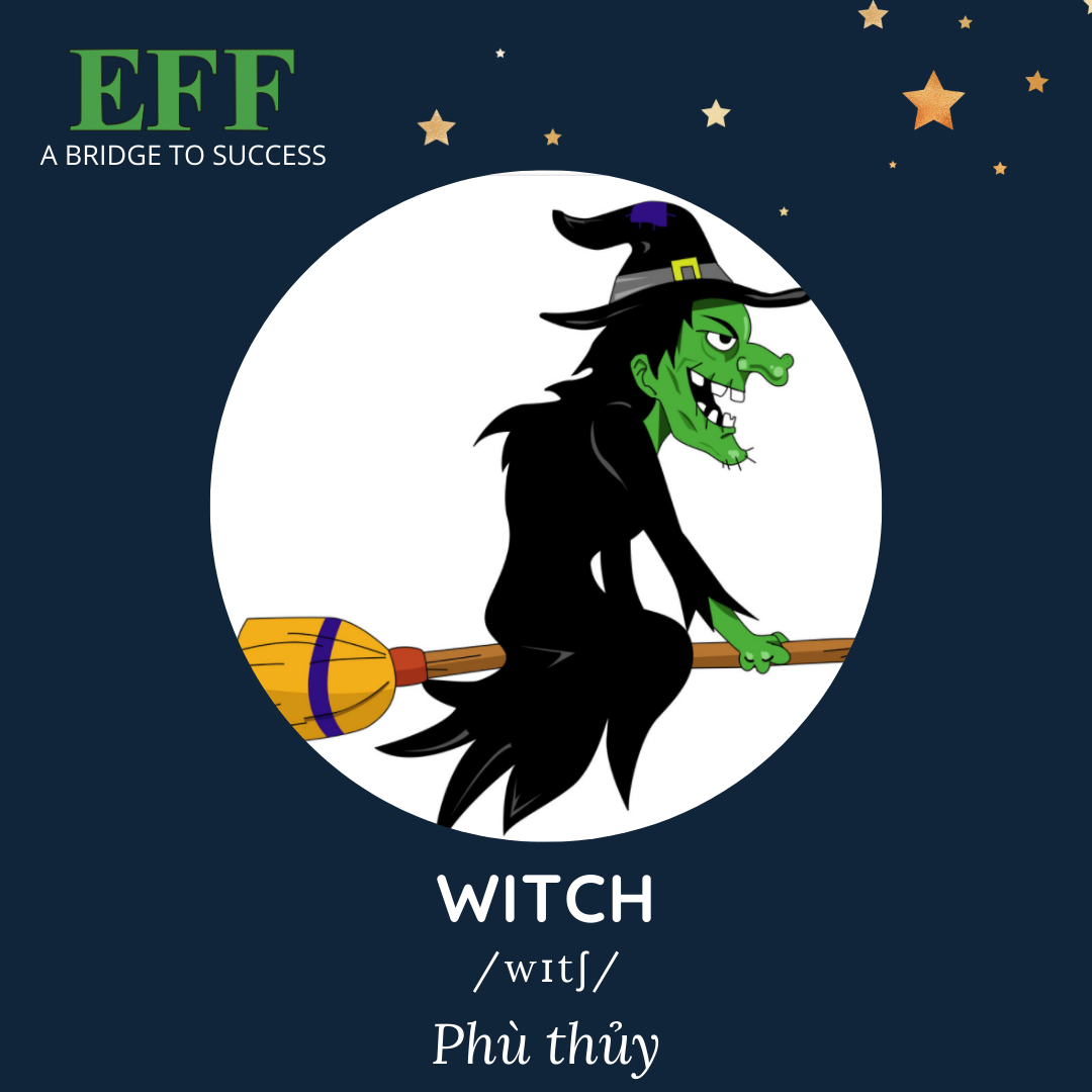 EFF witch