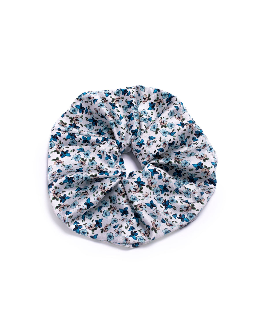 Scrunchie XL Mariposas