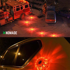 lampe securite voiture LED lumiere warning