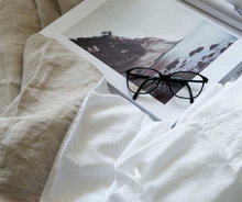 Load image into Gallery viewer, Duvet Cover & Pillow Case Belle