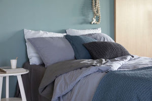 Duvet Cover & Pillow Case Palau