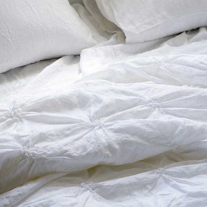 Duvet Cover & Pillow Case Sara
