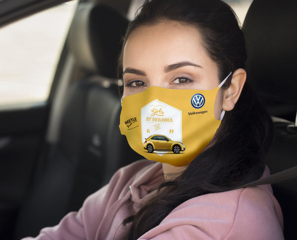oxyvent corporate branded masks