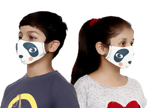 Baby Bear Designer Face Mask