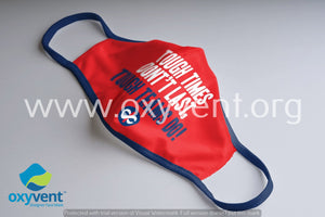 Kotak Bank - Corporate Mask Design