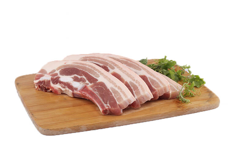 Pork Country Style 500g
