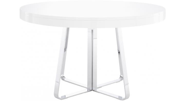 AVA DINING TABLE W/ EXTENSIONS - Floor Sample