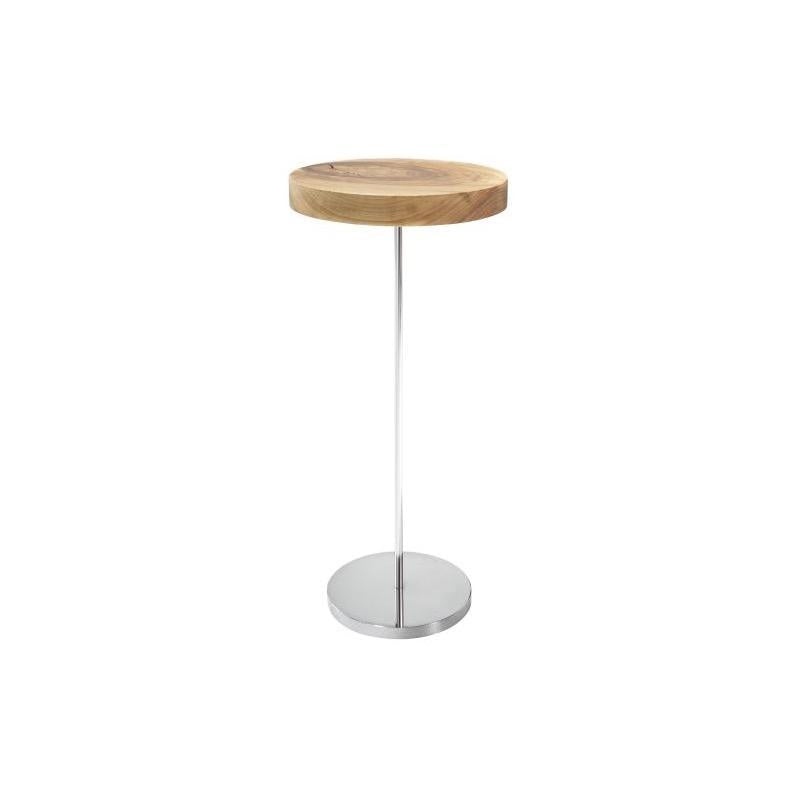 CHANTERELLE PEDESTAL TABLE