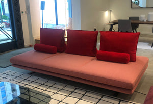 Prado Sofa - Floor Sample