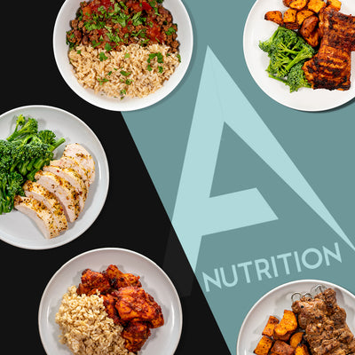 Looking for Fitness Meals delivered?