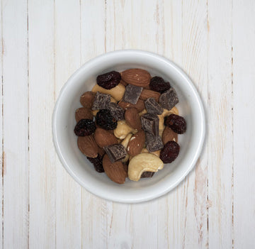 Mixed Nuts Antioxidant Blend