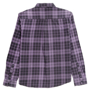 Lifted Flannel Vintage Purple