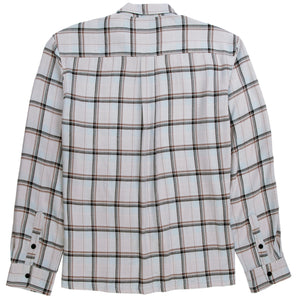 Wasted Flannel Grey