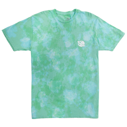Planet Washed Tee Mint Wash