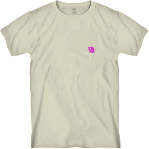 Lost Surfboards Tee Cream T-Shirt