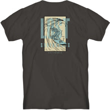 Load image into Gallery viewer, Night Of The Living Barrel Tee Black