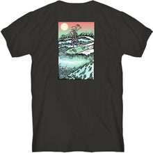 Load image into Gallery viewer, Highline Tee Black