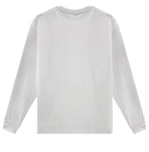 Load image into Gallery viewer, Team Lost L/S Tee White