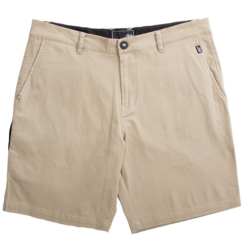 Destroyer Walkshort Khaki Surf Shorts