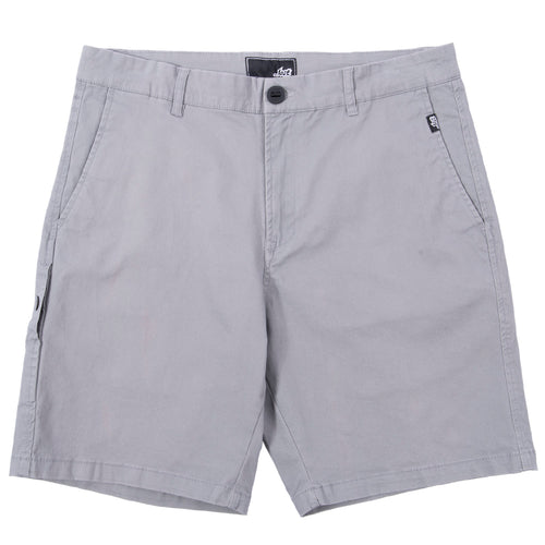 Destroyer Walkshort Grey