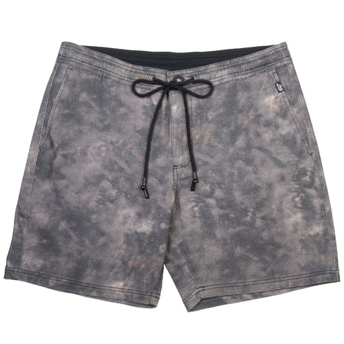 Seasoned Walkshort Camo