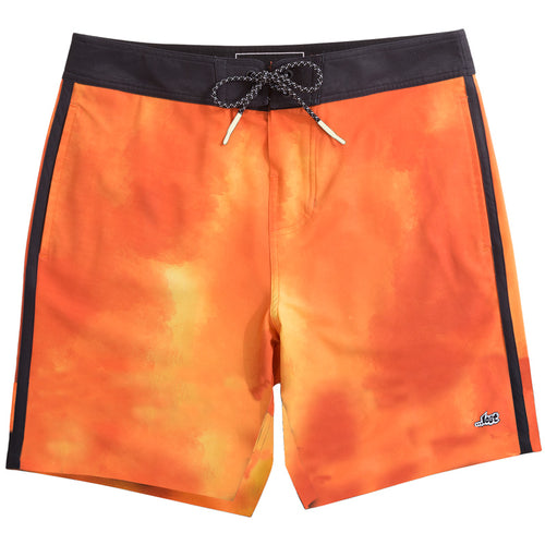 Thriller Boardshort Orange Inertia