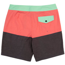 Load image into Gallery viewer, Layback Boardshort Bleach Coral Salvation