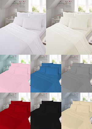 Thermal Flannelette Duvet Covers Set