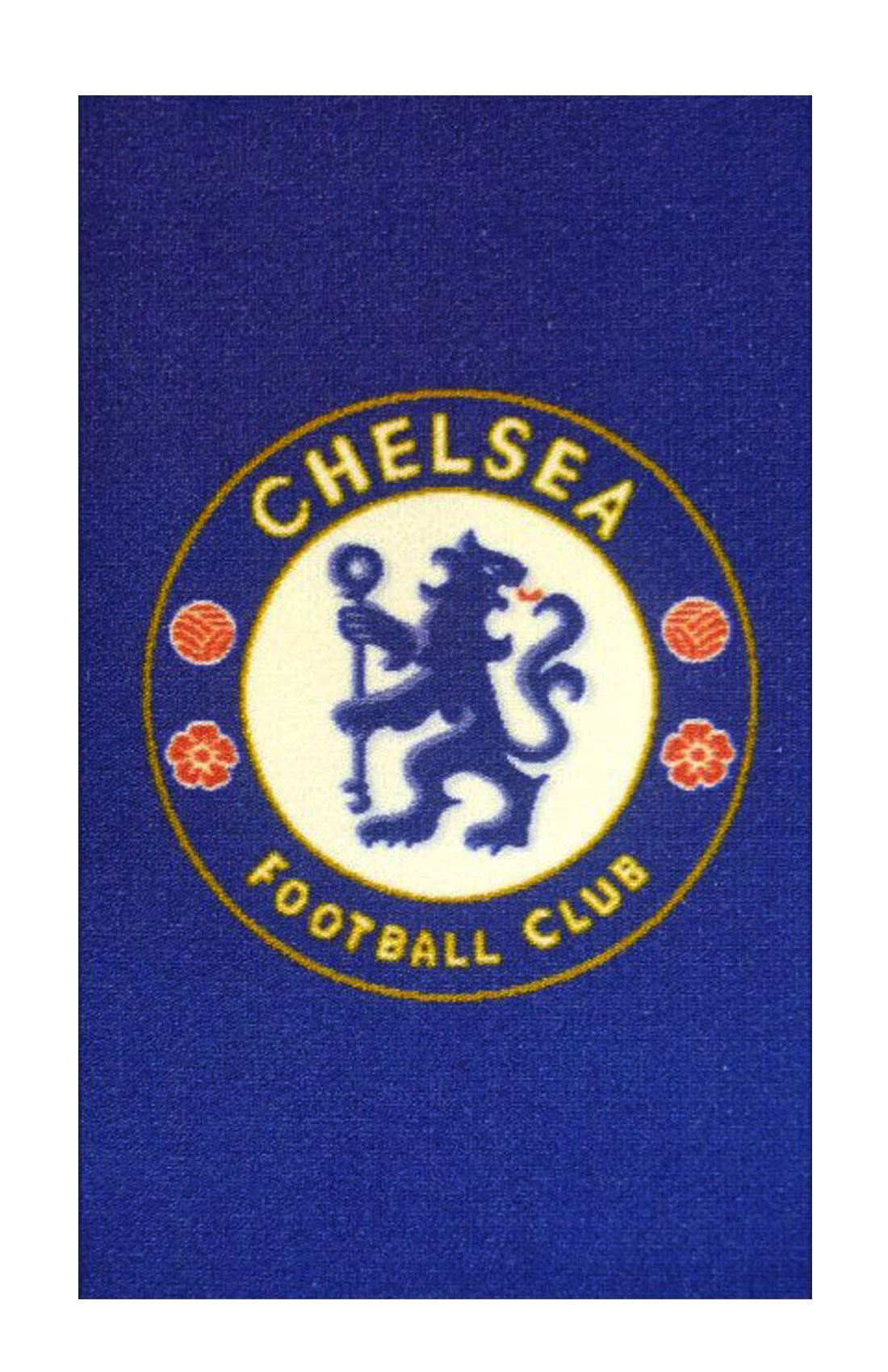 Childrens Chelsea Football Club Rugs