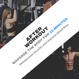 MYOFASCIAL MUSCLE ROLLER STICK - The Alliance Nutrition
