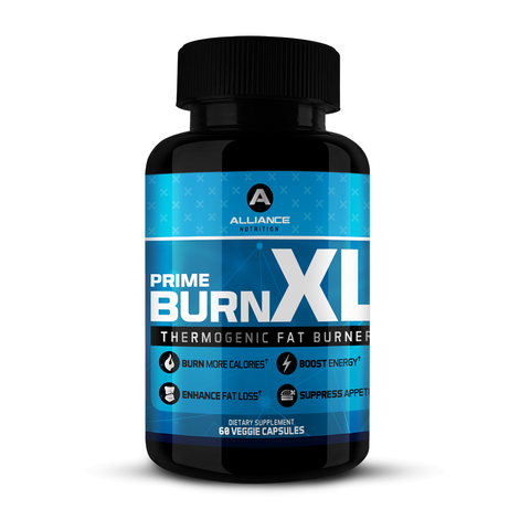 Prime Burn XL - The Alliance Nutrition