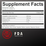 PRIME BURN APPETITE SUPPRESANT SAMPLE - The Alliance Nutrition