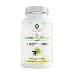 THEACRINE ENERGY AND FOCUS - The Alliance Nutrition
