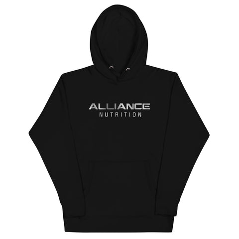Mens Premium Hoodie - The Alliance Nutrition