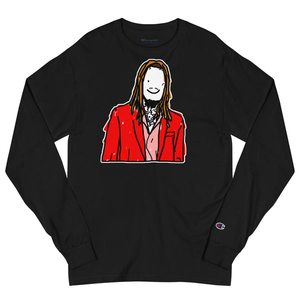 Fetty Wap Champion Crewneck - Album Stop