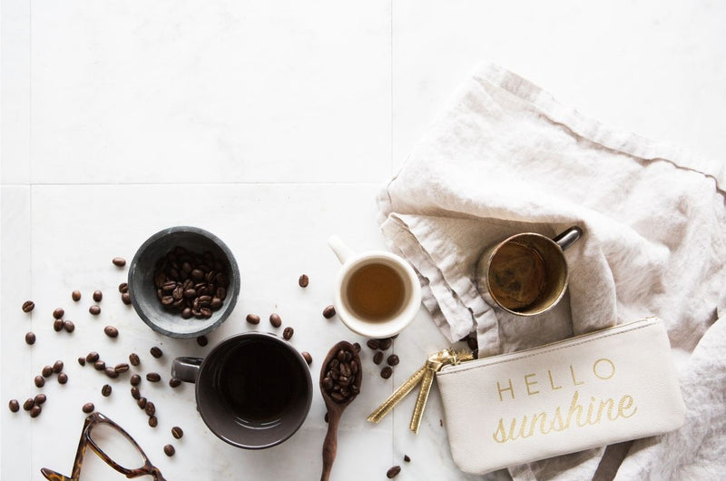 25 Caffeine-Free Pick Me Ups for Non-Coffee Drinkers