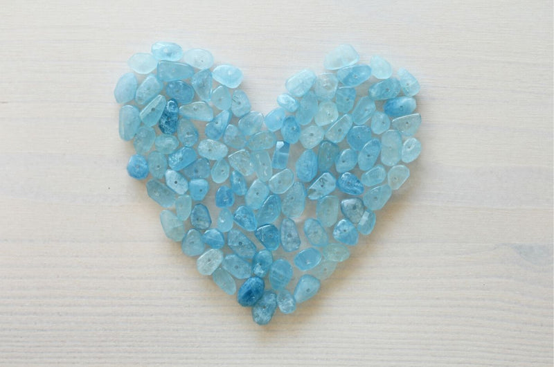 The Meaning of Aquamarine: Everything You Wanted to Know