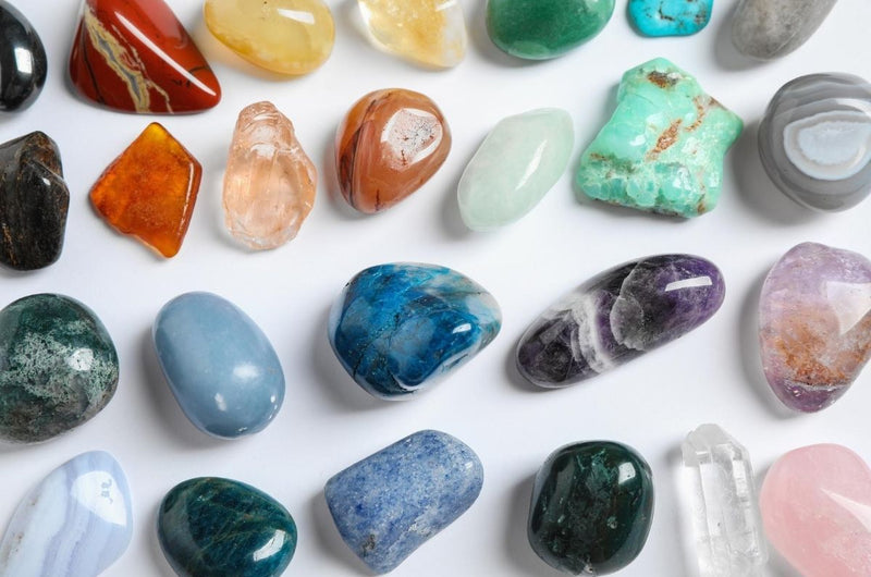 What's My Birthstone? A Month-By-Month Breakdown