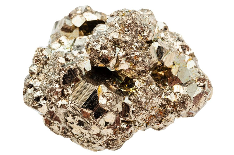 Pyrite Meaning: Healing Properties & Everyday Uses