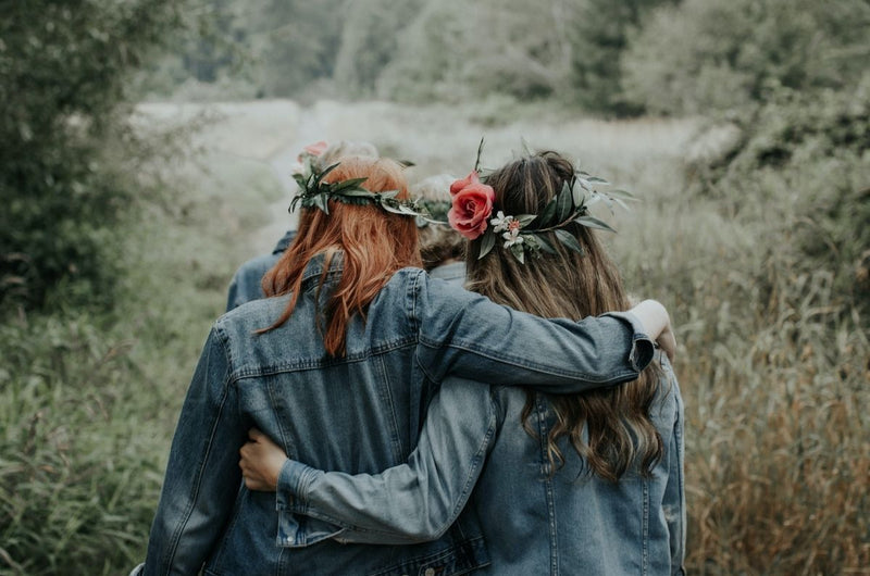 7 Best Crystals for Friendship - Strengthen Your Long Distance Friendship