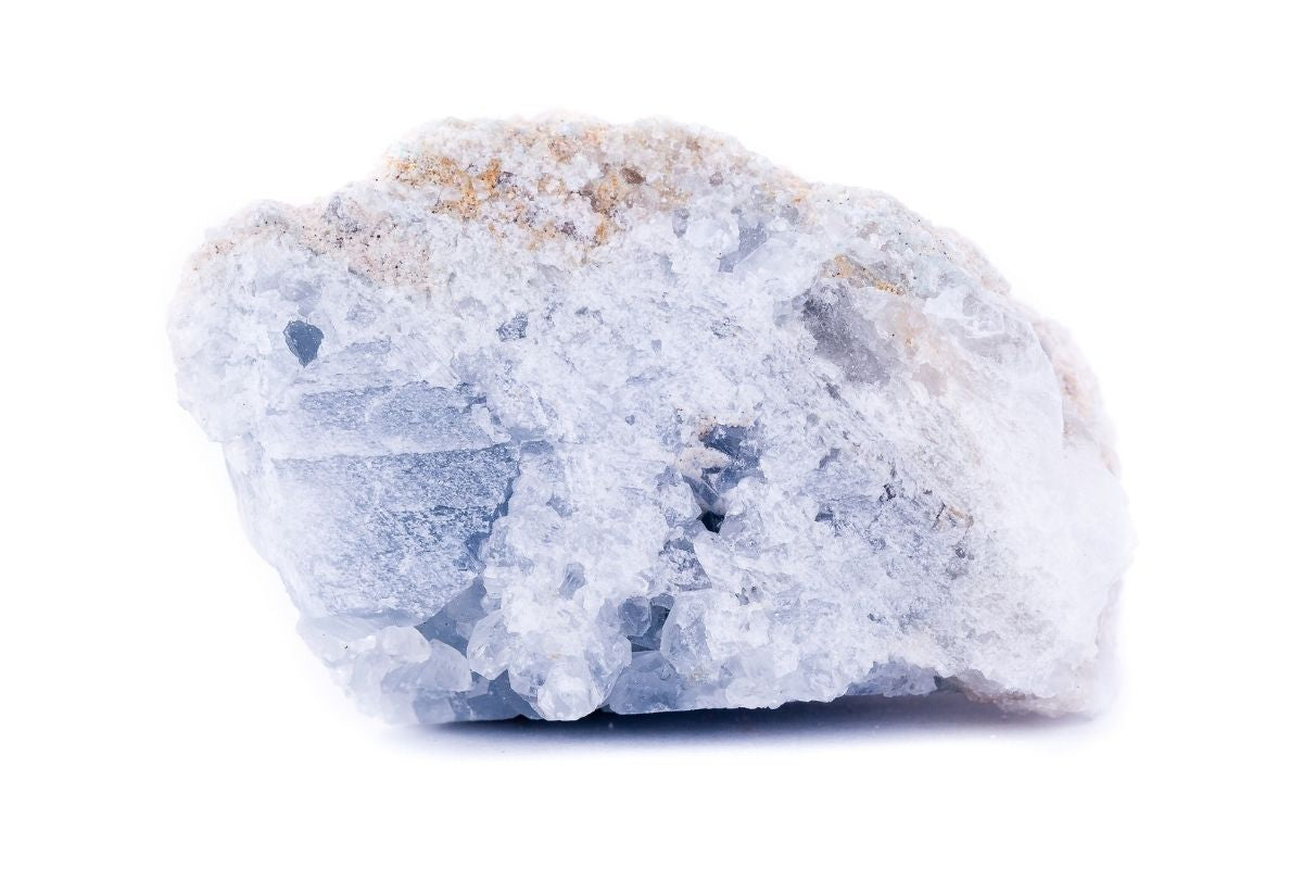 Celestite Gemstone