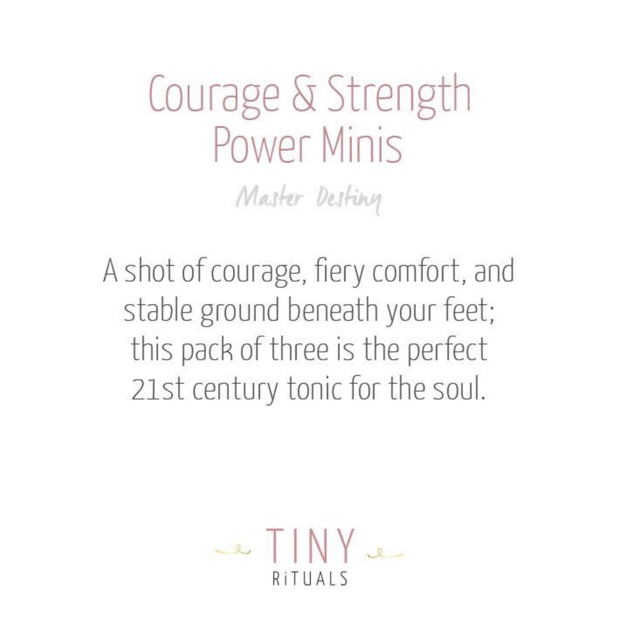 Courage & Strength Pack