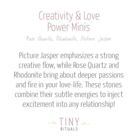 Creativity & Love Pack