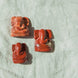Red Jasper Ganesh 1